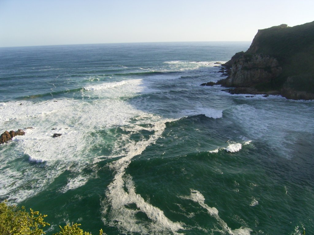 Knysna South Africa  City pictures : Knysna Heads South Africa Knysna Heads Ocean Beach South