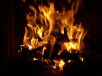 fire flames photo 062